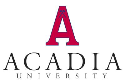 Acadia_U_logo